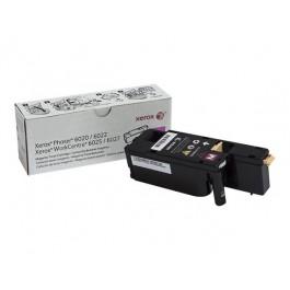Xerox Toner Magenta 106R02757