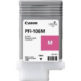 Canon Tinte PFI-106 Magenta