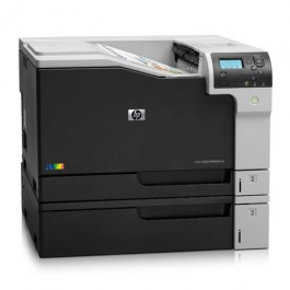 HP Color Laserjet M750