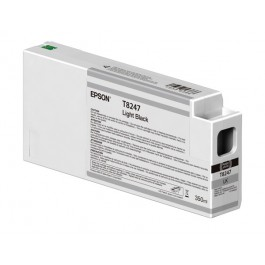 Epson Tinte T824700 Light Black