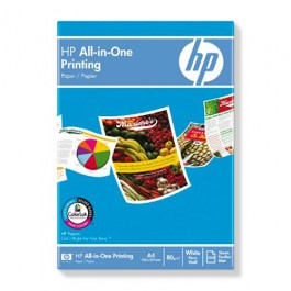 HP All-in-One-Druckpapier CHP710 A4 80g/m²