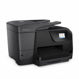 HP OfficeJet 8710 e-All-in-One