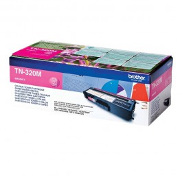 Brother Toner Magenta TN-320M