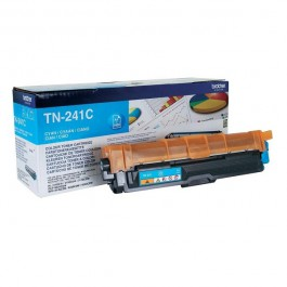 Brother Toner Cyan TN-241C