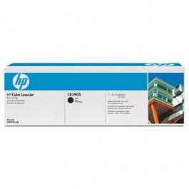 HP Toner Schwarz HV CB390A für Color LaserJet CM6030 CM6040, 19k5