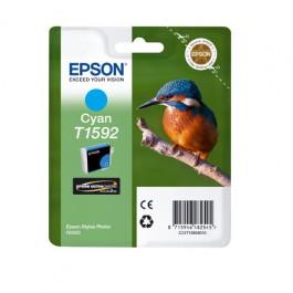 Epson Tinte T1592 Cyan