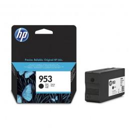 HP Tinte Nr. 953 Schwarz L0S58AE