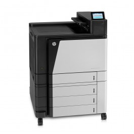 HP Color Laserjet M855