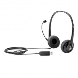 HP Stereo-USB-Headset T1A67AA