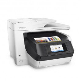 HP OfficeJet 8720 All-in-One