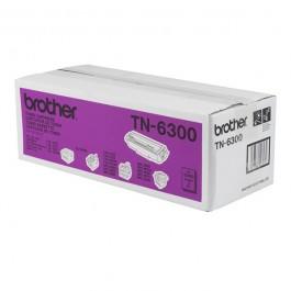 Brother Toner Schwarz TN-6300