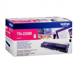 Brother Toner Magenta TN-230M