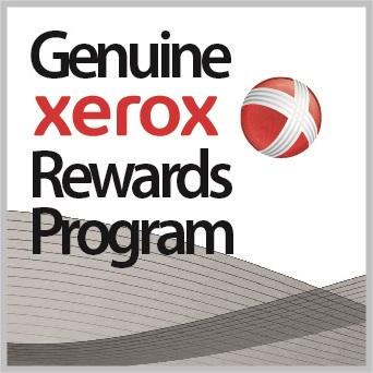 Genuine Xerox Rewards Programm