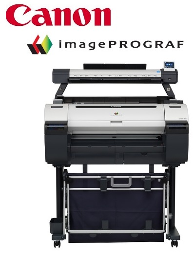 Canon imagePROGRAF iPF670 MFP L24e