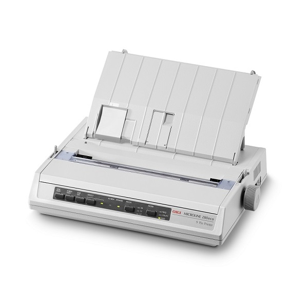 OKI ML280eco 9-Pin-Nadeldrucker