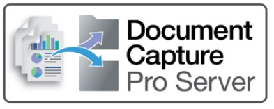 Epson Document Capture Pro Server