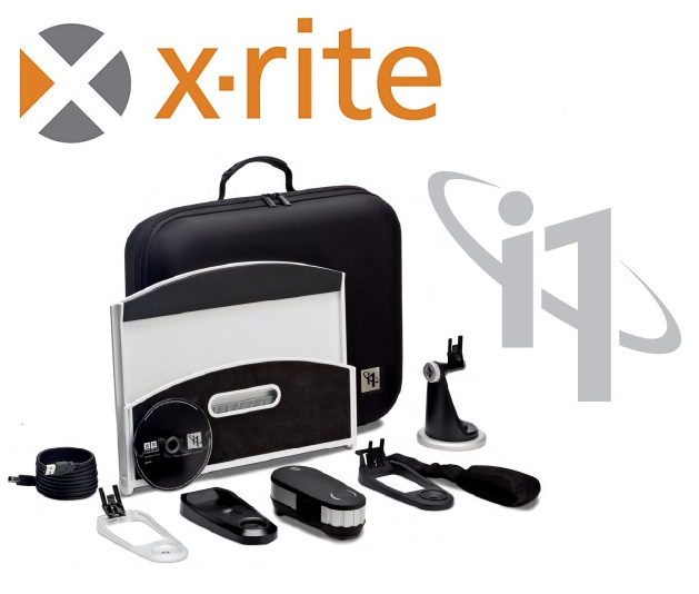 X-Rite i1 Pro2 Trade-In-Aktion