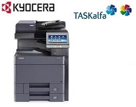 Die neue Kyocera TASKalfa-Serie