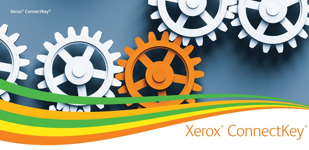 Xerox ConnectKey Technologie