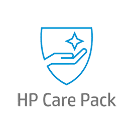 HP CarePack UK505E