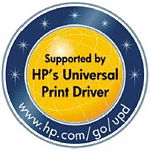 HP Univeral Print Driver - UPD