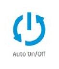 HP Auto On/Off