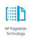 HP PageWide Technologie