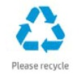HP Recycle Programm