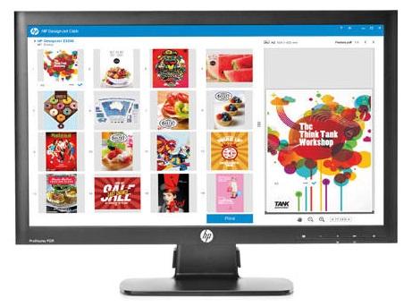 HP Click Software für DesignJet Z-Serie