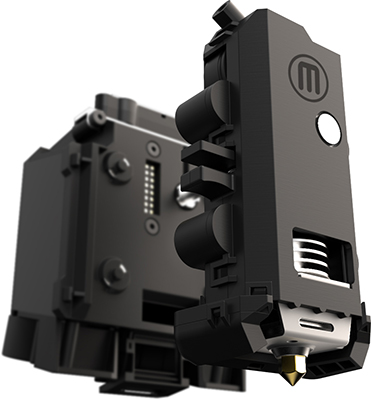MakerBot Replicator Smart Extruder