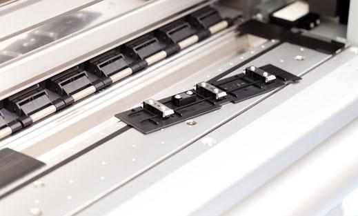 Mutoh ValueJet 1628TD anpassungsfähige Druckplattform