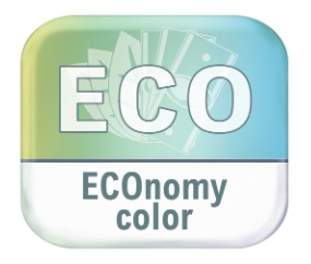 Ricoh ECOnomy Color