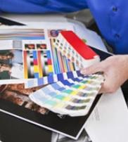 Xerox ColorQube 8580 Farbqualität